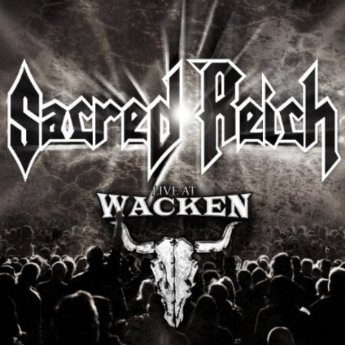Sacred Reich - Live At Wacken Open Air [Import]