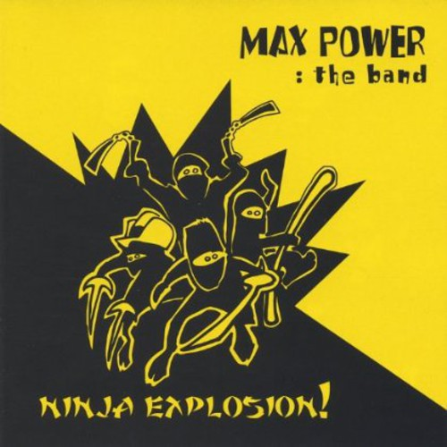 Ninja Explosion