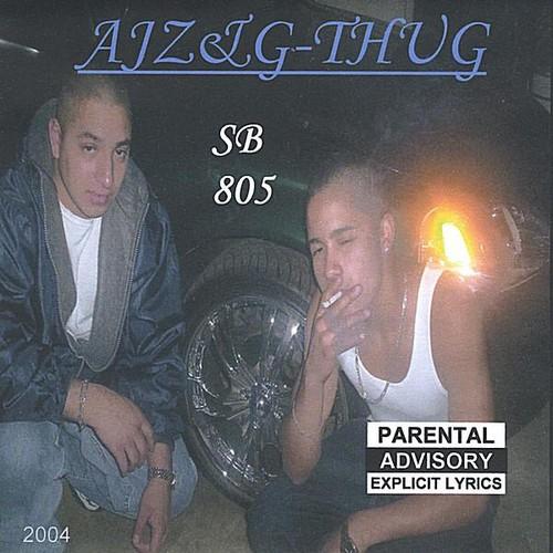 SB 805