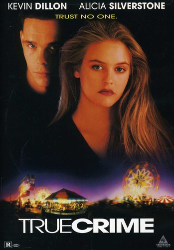 True Crime (1995) /  Movie