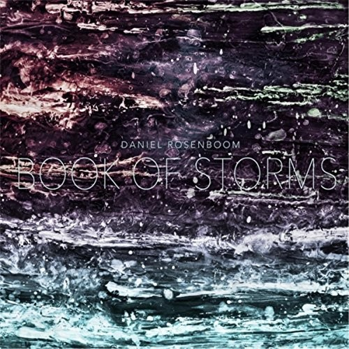 Book Of Storms
