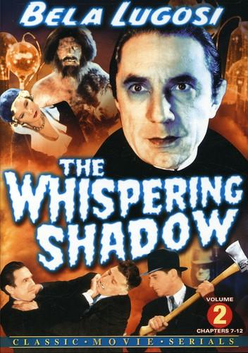 Whispering Shadow 1 & 2
