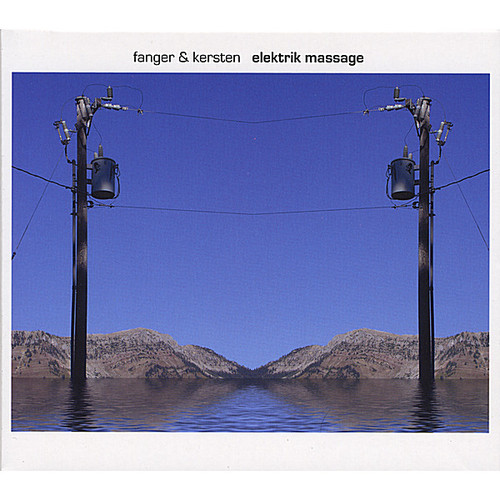Elektrik Massage