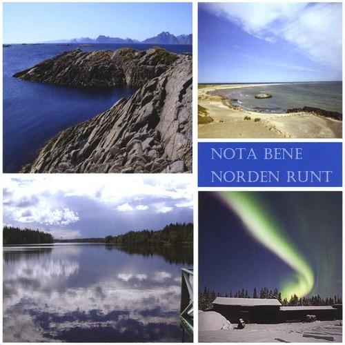 Nota Bene Norden Runt
