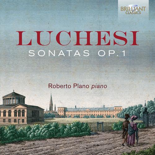 Sonatas 1