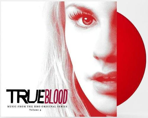 True Blood: Music from the HBO Original 4 (Original Soundtrack)