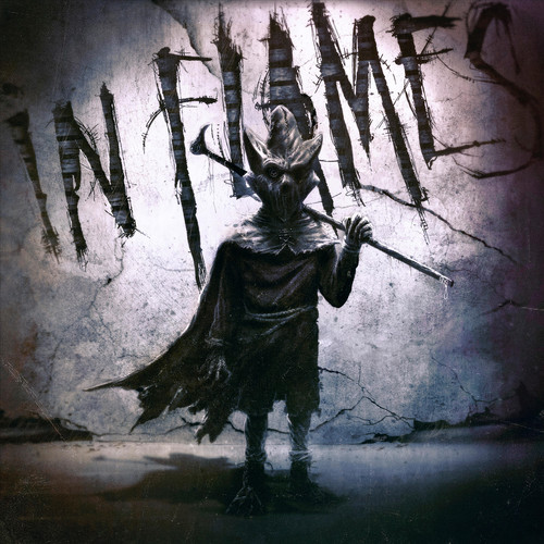 In Flames - I, The Mask [Import LP]