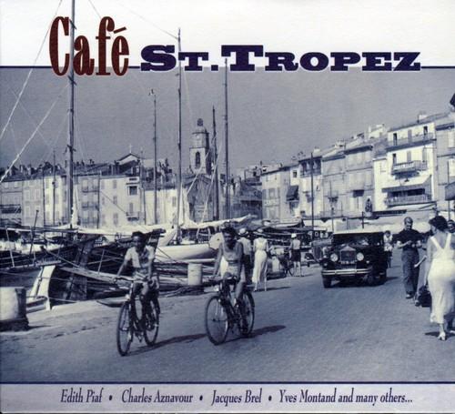 Cafe St Tropez /  Various [Import]