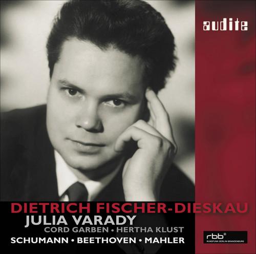 Dietrich Fischer-Dieskau Sings Schumann Beethoven