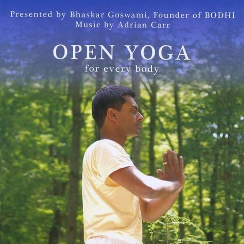 Goswami, Bhaskar : Open Yoga for Everybody