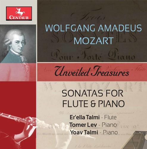 Sonatas for Flute & Piano