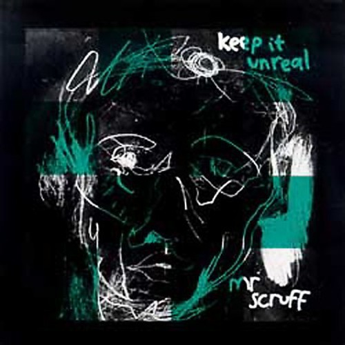 Mr. Scruff - Keep It Unreal [LP]