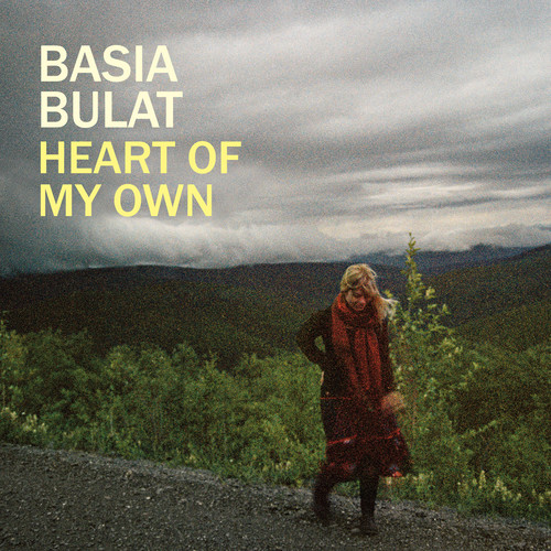 Basia Bulat - Heart Of My Own [Digipak]