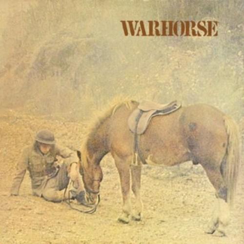 Warhorse - Warhorse [Import]