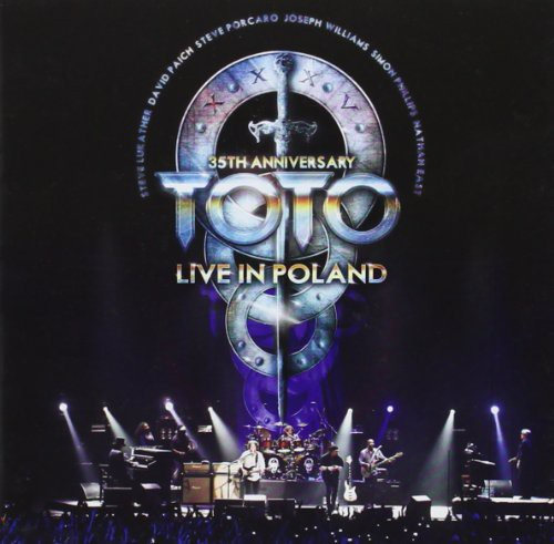 35th Anniversary Tour: Live in Poland 2013 [Import]