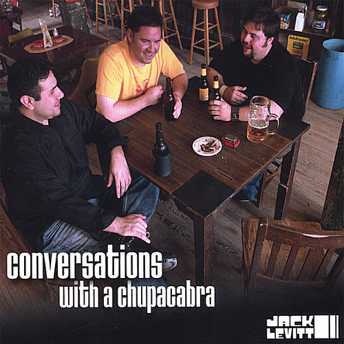 Conversations with a Chupacabra