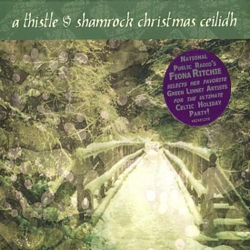 Thistle & Shamrock Christma - Thistle & Shamrock Christmas C
