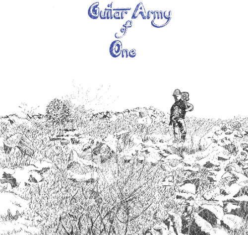 Guitar Army of One