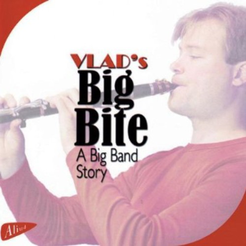 Vlad's Big Bite
