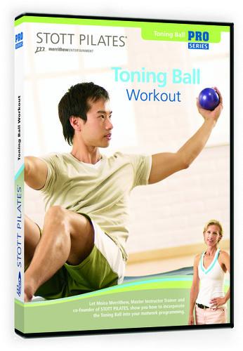 Stott Pilates: Toning Ball Workout