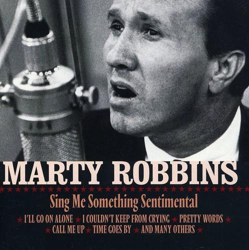 Sing Me Something Sentimental [Import]