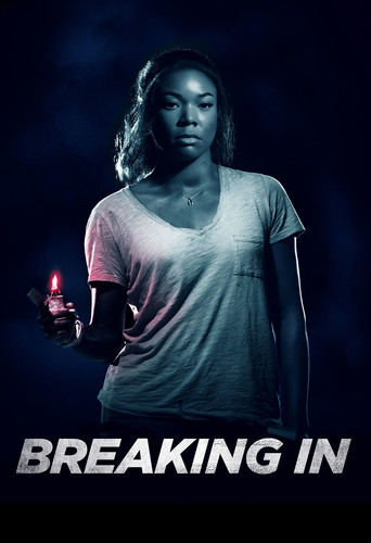 Breaking In [Movie] - Breaking In (Unrated)