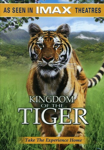 Kingdom of the Tiger