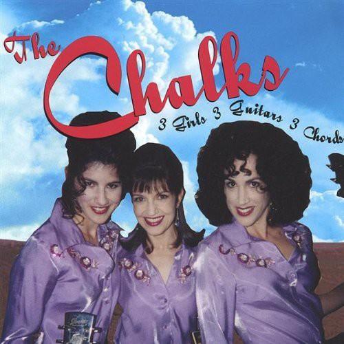 3 Girls 3 Guitars 3 Chords