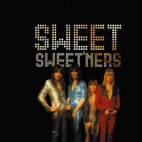 Sweet - Sweetners