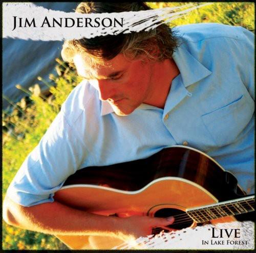 Jim Anderson-Live