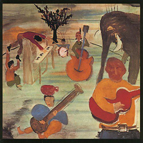 The Band - Music From Big Pink (Jpn) (Jmlp) (Shm)
