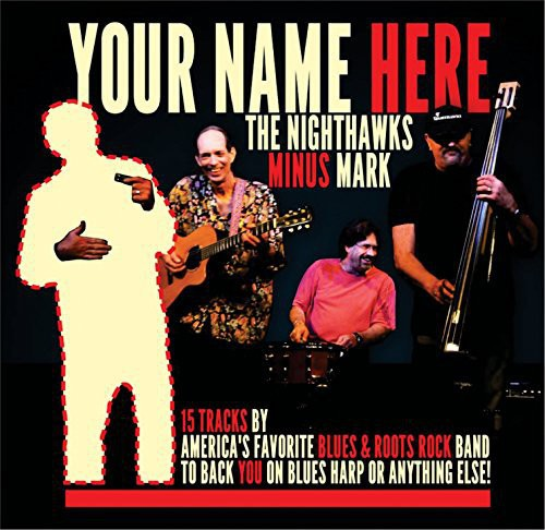 Nighthawks - Your Name Here