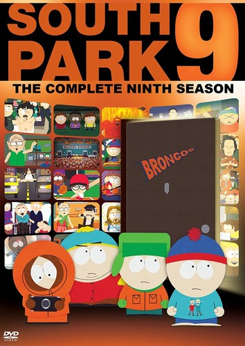South Park: The Complete Ninth Season