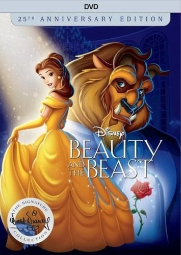 Beauty and the Beast (25th Anniversary)