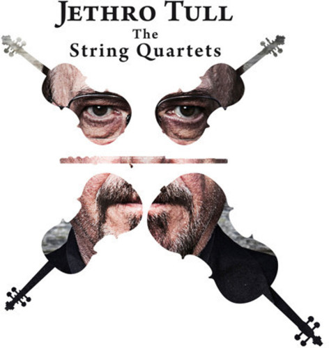 Jethro Tull - Jethro Tull - The String Quartets [2LP]