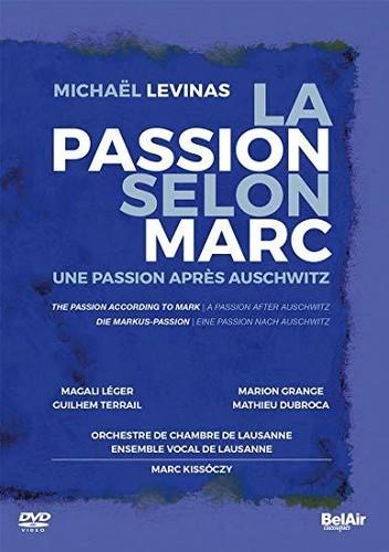Passion Selon Marc