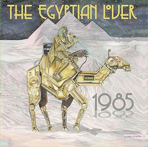 Egyptian Lover - 1985