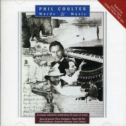 Phil Coulter-Words & Music