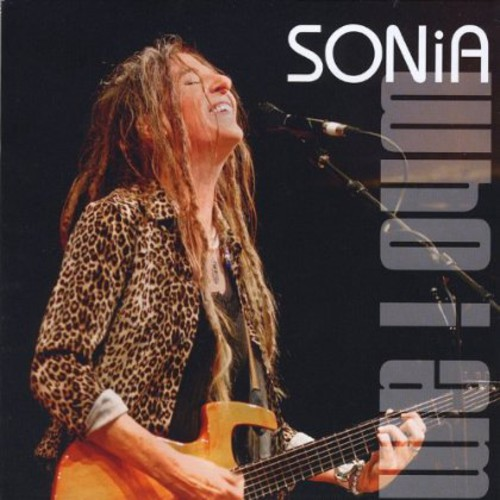 SONiA disappear fear - Who I Am
