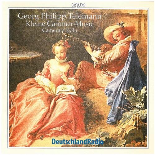 Camerata Köln - Kleine Kammermusik