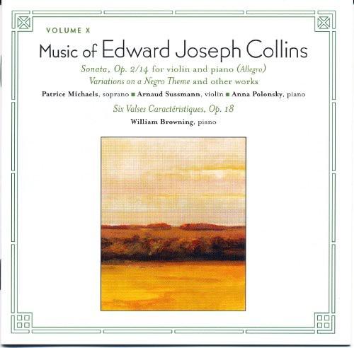 Edward Joseph Collins X