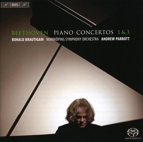 Piano Ctos 1 & 3