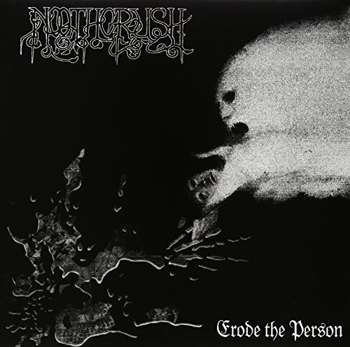 Erode the Person [Import]