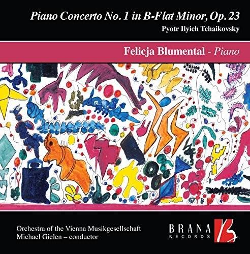 Tchaikovsky: Piano Concerto No 1