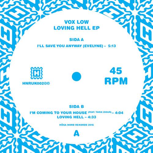 Loving Hell