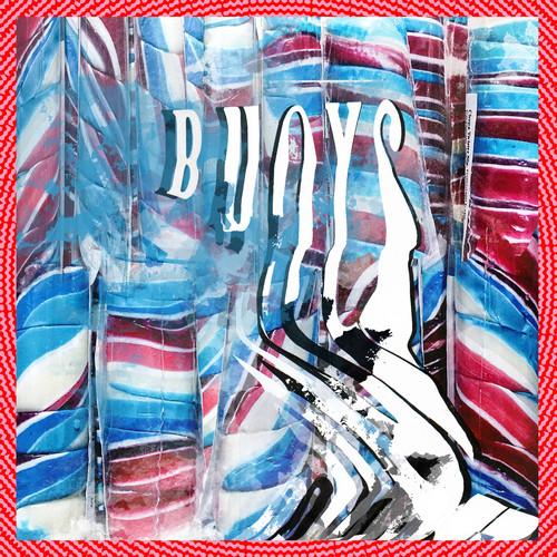 Panda Bear - Buoys [LP]