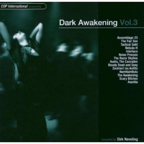 Dark Awakening, Vol. 3