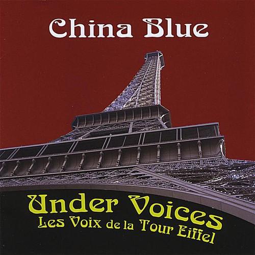 Under Voices: Les Voix de la Tour Eiffel
