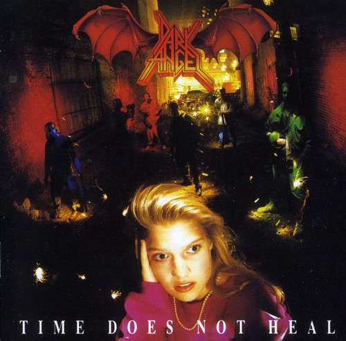 Dark Angel - Time Does Not Heal [Import]