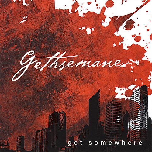Get Somewhere